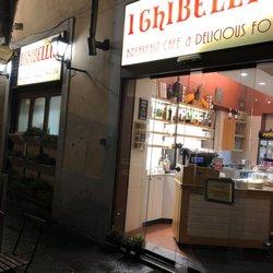 I Ghibellini - 34 Photos & 46 Reviews - Pizza - Piazza San Pier ...