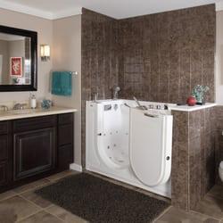 Bathroom Fixtures Nashville Tn tennessee re-bath - 12 photos - contractors - 3660 a-b central