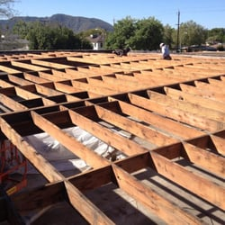 Photo Of ABC Commercial Roofing   Van Nuys, CA, United States. New Roof