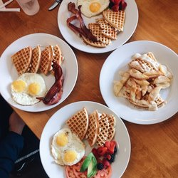 Top 10 Best Breakfast Restaurants Near Woodinville Wa 98072