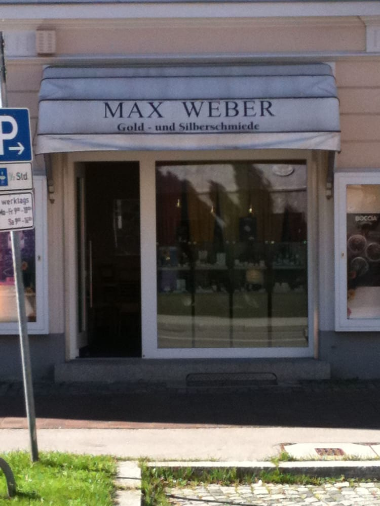 max weber schmuck ramersdorf perlach m nchen bayern. Black Bedroom Furniture Sets. Home Design Ideas