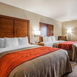comfort inn 21 photos hotels 2613 s center st marshalltown rh yelp com