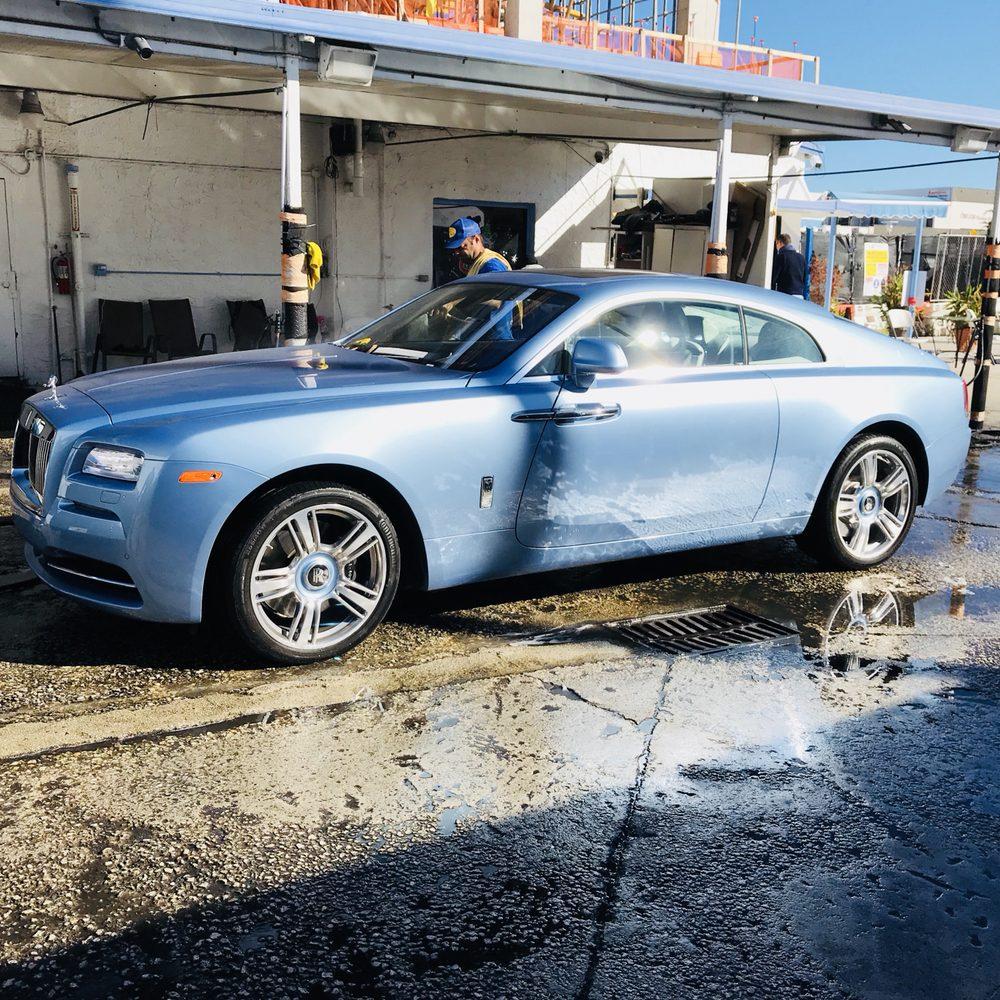 South Beach Finest Hand Car Wash & Window Tinting: 1229 18th St, Miami Beach, FL