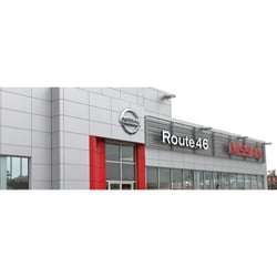 Route 46 Nissan - 30 Photos & 193 Reviews - Car Dealers - 440 Rte 46