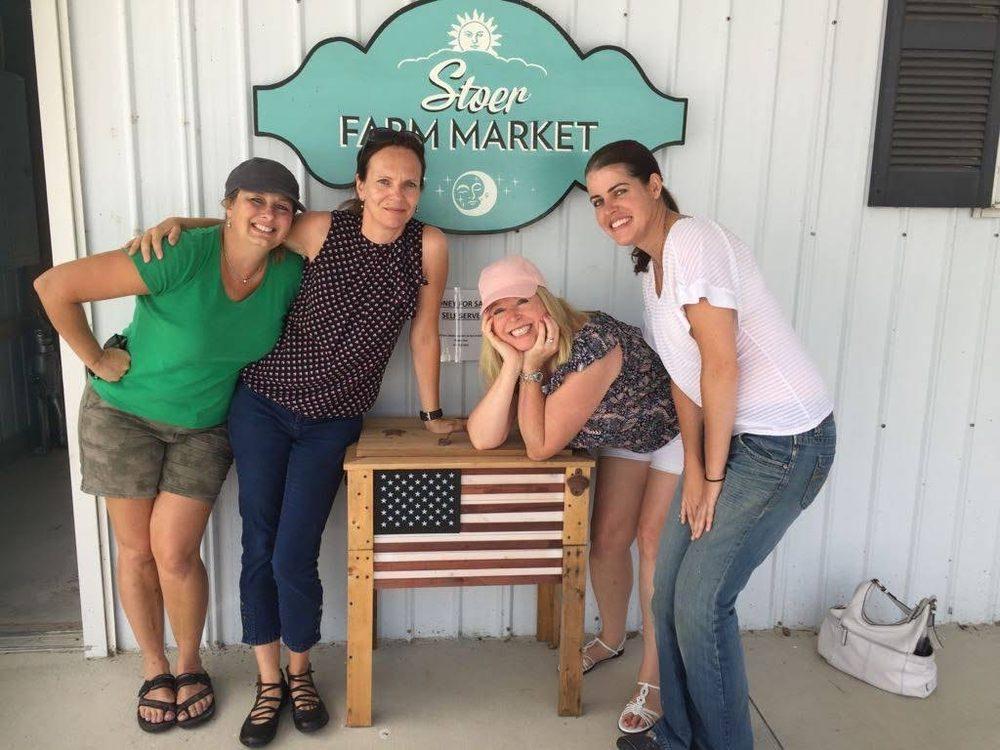 Stoer Farm: 5823 Durrett Rd, Orient, OH