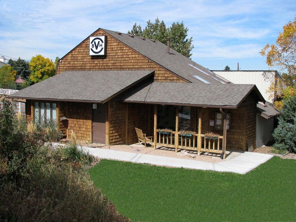 Bouton Veterinary Hospital: 10667 W Progress Ave, Littleton, CO