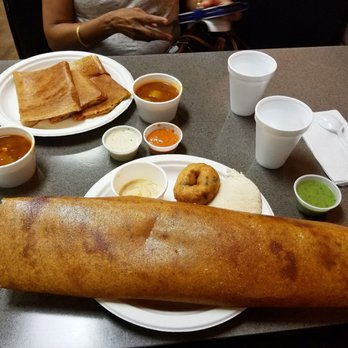 Photo Of Woodlands Vegetarian South Indian Kitchen Chandler Az United States