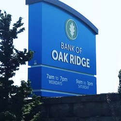Photo Of Bank Of Oak Ridge   Greensboro, NC, United States. Now You