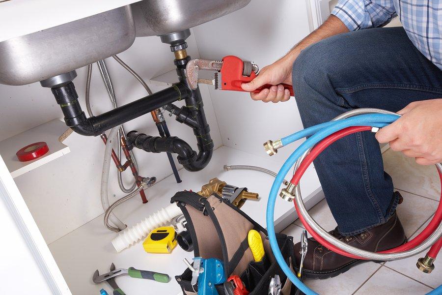 AAA Heating Air & Plumbing: 407 N Madelia St, Spokane, WA