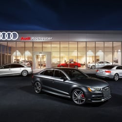 Audi Rochester - 11 Photos & 17 Reviews - Auto Repair - 3955 W ...