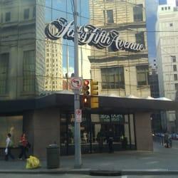 7b5c4eebd19 Saks Fifth Avenue - CLOSED - Men s Clothing - 513 Smithfield St ...