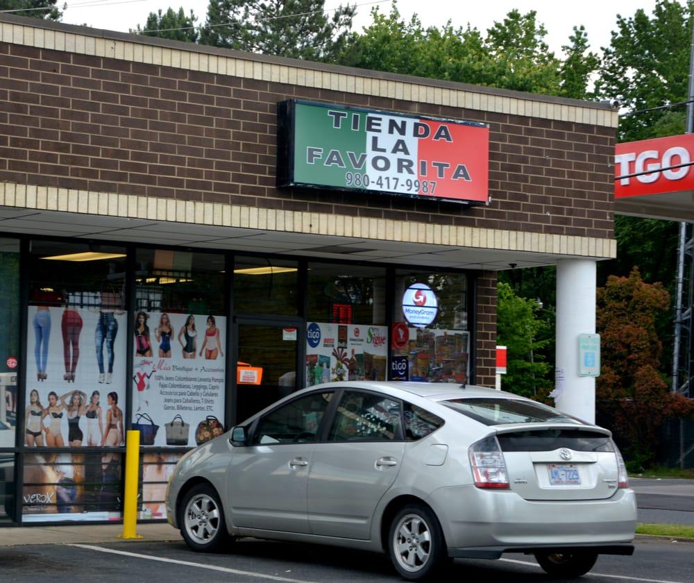 10 Mejores tiendas en Charlotte - tripadvisores
