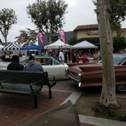 Photo Of City Garden Grove Ca United States On