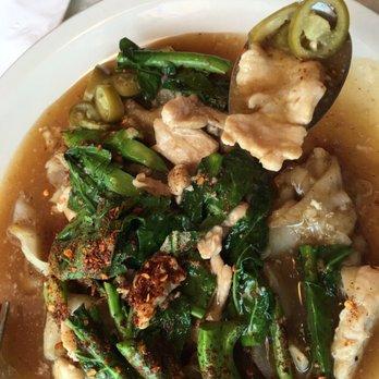 Khun Dang Thai Restaurant Chatsworth
