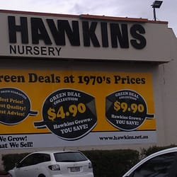 Photo Of Hawkins Nursery Garden Centre Chandler Queensland Australia