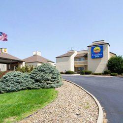 Photo Of Comfort Inn Harrisonburg Va United States