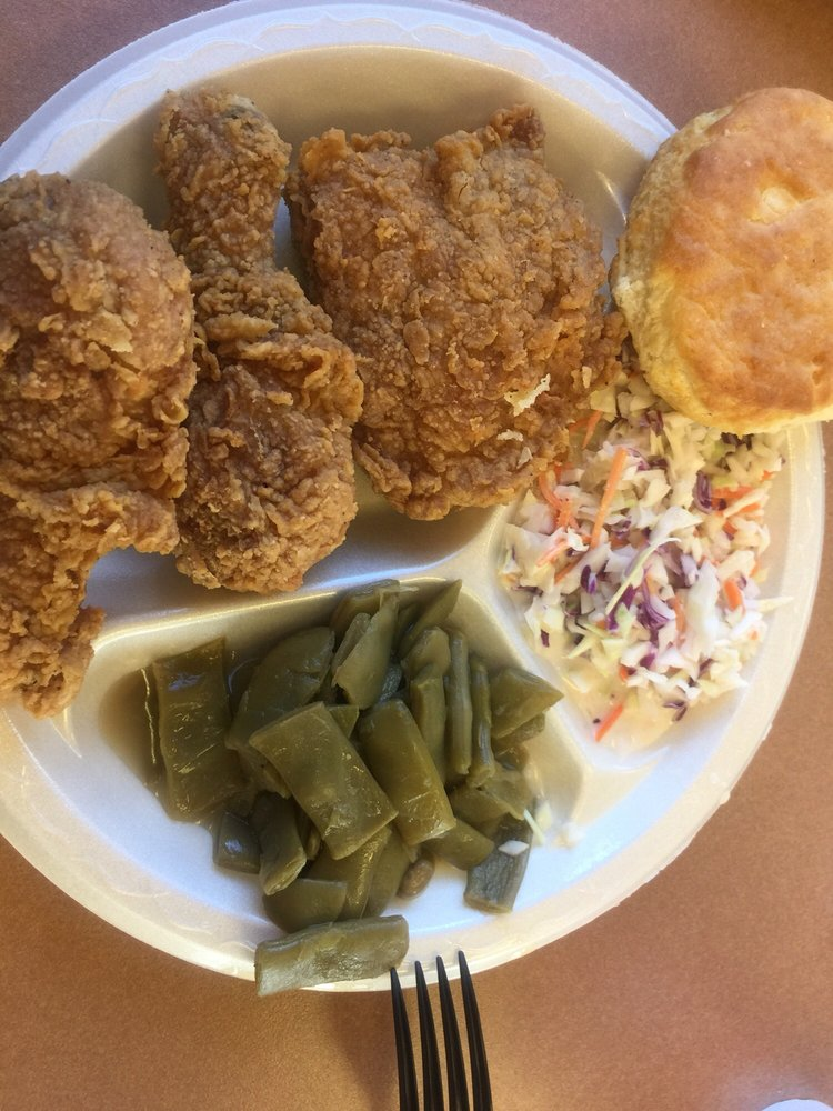 Jack's Family Restaurant: 2119 N Locust Ave, Lawrenceburg, TN