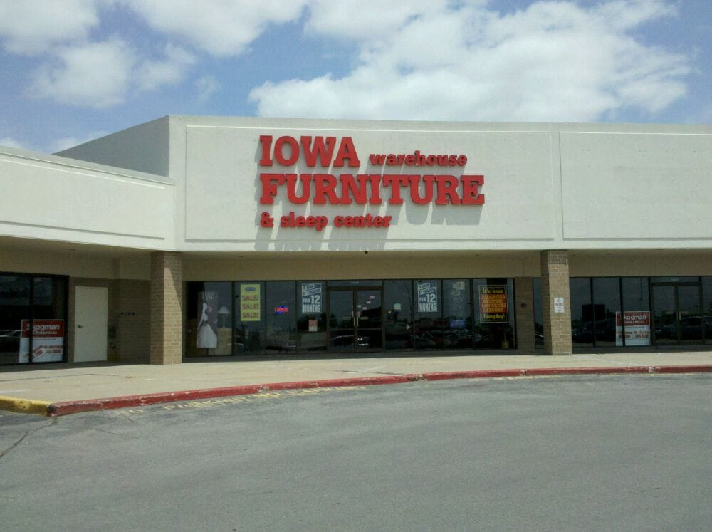 Iowa Warehouse Furniture And Sleep Center Furniture Stores 1418 Twixt Town Rd Marion Ia