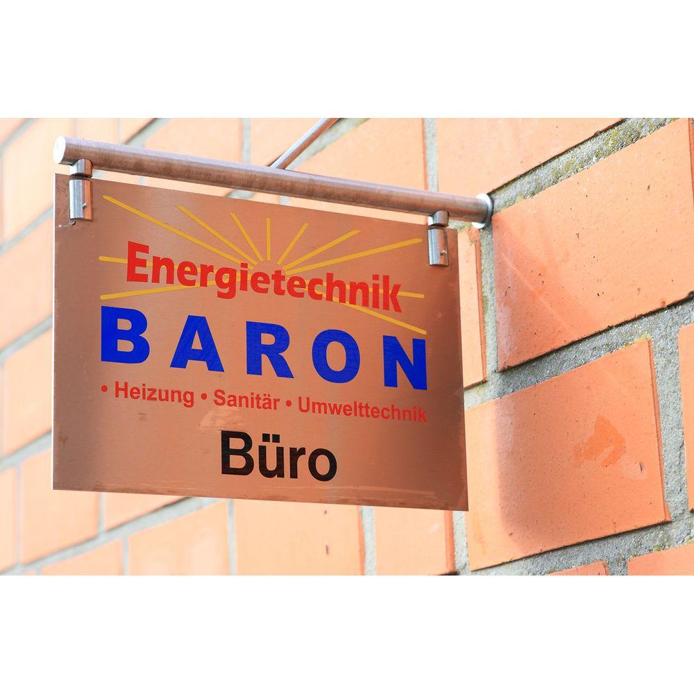 energietechnik baron gmbh co kg solarsysteme roxeler str 464 m nster nordrhein. Black Bedroom Furniture Sets. Home Design Ideas