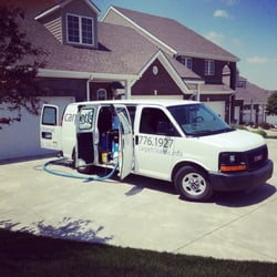 Photo Of Carpet Cleanse Manhattan Ks United States