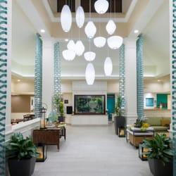 Photo Of Hilton Garden Inn Glastonbury   Glastonbury, CT, United States.  Lobby Entrance