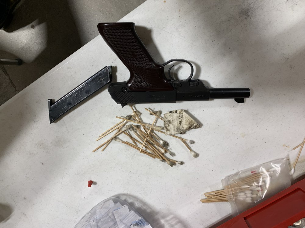 The Gunsmith of Utah: 8235 Cravalan Cir, Sandy, UT