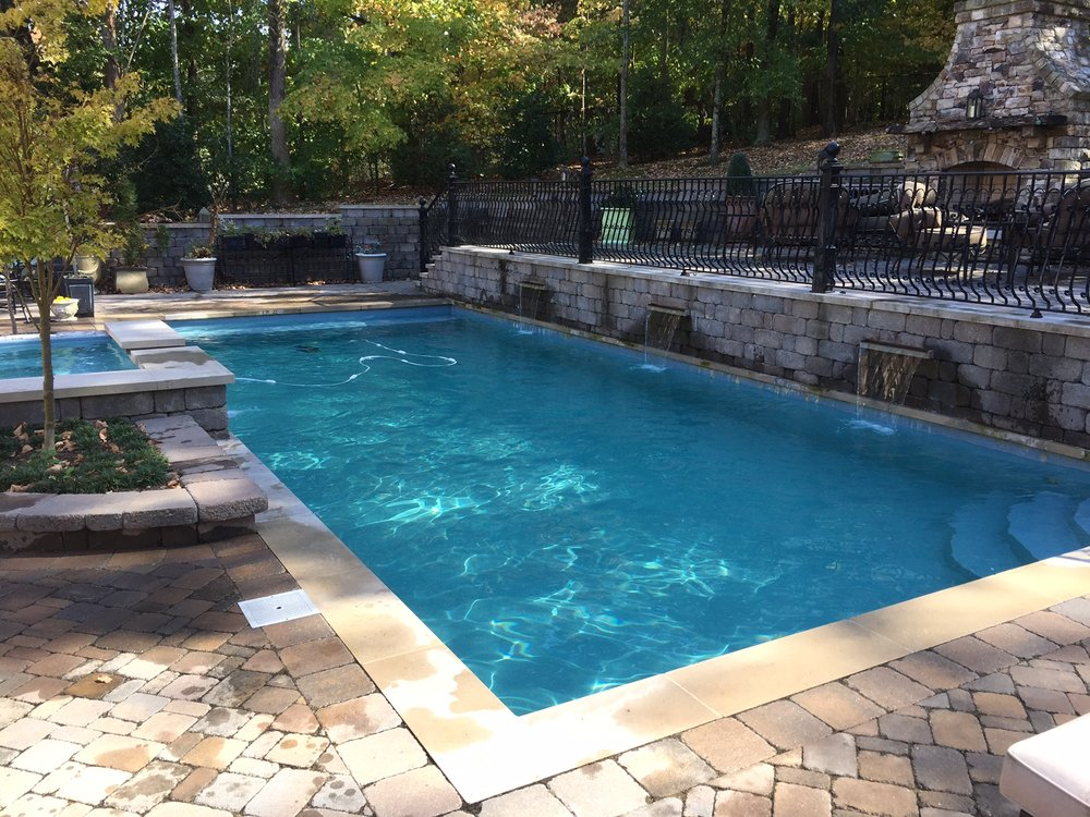 Asp America S Swimming Pool Company Pool Hot Tub Services Nashville Tn United States