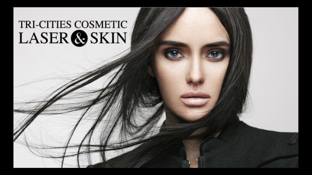 Tri-Cities Cosmetic Laser & Skin: 1950 Keene Rd, Richland, WA
