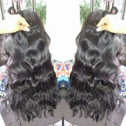 Photos for pr hair extensions salon nyc yelp photo of pr hair extensions salon nyc queens ny united states no pmusecretfo Image collections