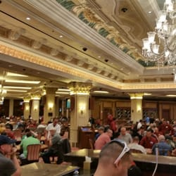 The venetian poker room slotting software warehouse