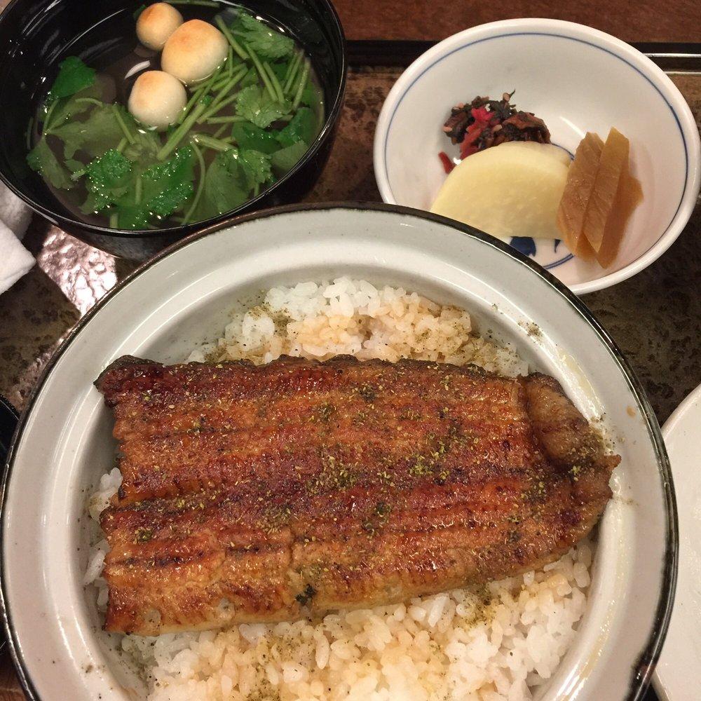 Nihonbashi Isesada Honten