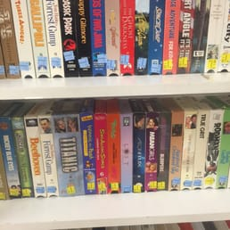 Vhs Tapes Are 1 Yelp
