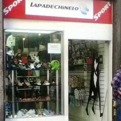 c6cfd0d038 Lapa de Chinelo - Lojas de Sapatos - Rua Riachuelo