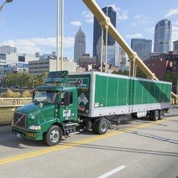 Photos For New Penn Motor Express Yelp