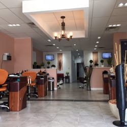 New look hair nail spa 205 photos 141 reviews hair for A new look salon