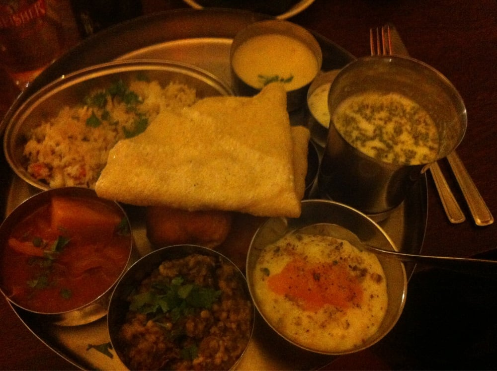 Hansa S Gujarati Restaurant