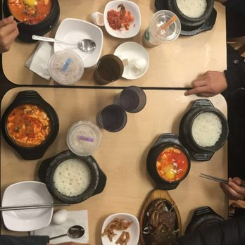 b77e843ec2f Seoul Tofu House - 213 Photos   160 Reviews - Korean - 516 6th Ave S ...