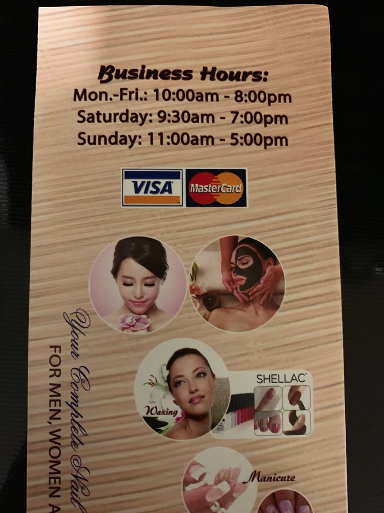 Golden Nails & Tan: 2320 Hanover Pike, Hampstead, MD