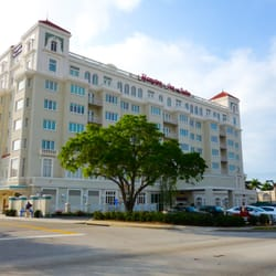 Photo Of Hampton Inn Suites Bradenton Downtown Historic District Fl United
