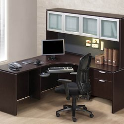 Photo Of Source Office Furniture Abbotsford Bc Canada Desks