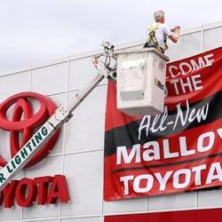 Wonderful Photo Of Malloy Toyota   Winchester, VA, United States. Malloy Toyota Scion  In