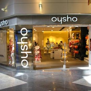 Oysho ropa femenina calle centro comercial bonaire for Ropa interior provocativa