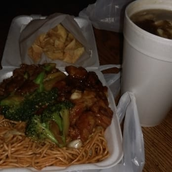 Why Is Chinese Food So Bad In San Diego