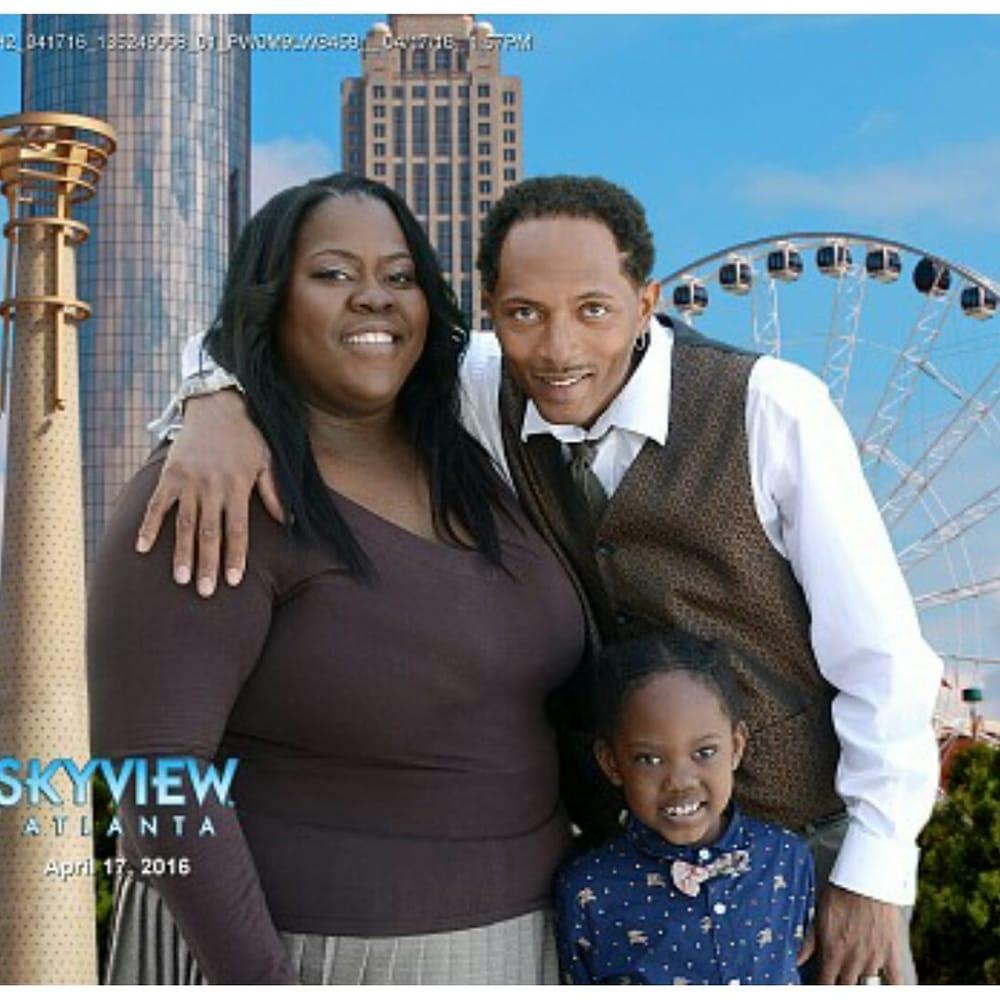 Skyview Atlanta: 168 Luckie St NW, Atlanta, GA