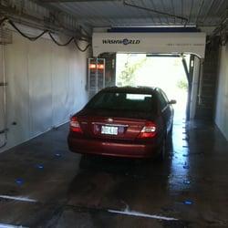 Automatic Car Wash Columbia Mo