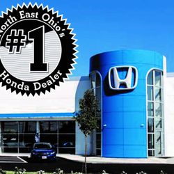 Ganley Honda - 49 Photos & 17 Reviews - Car Dealers - 25870 Lorain