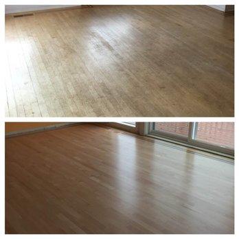 Domino Hardwood Floors Inc 13 Photos Laminate Flooring