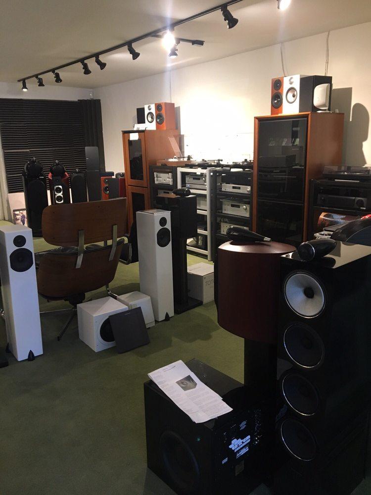 Harmony Audio Video