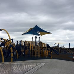 Photo Of Tobay Beach Oyster Bay Ny United States Spray Park At