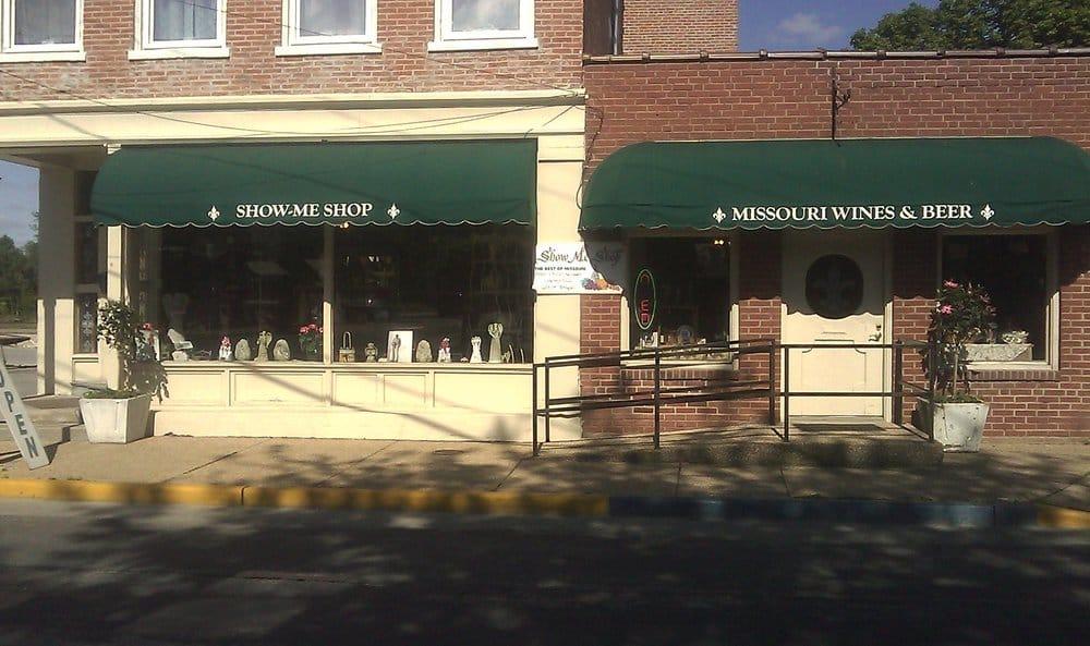 Show-Me Shop